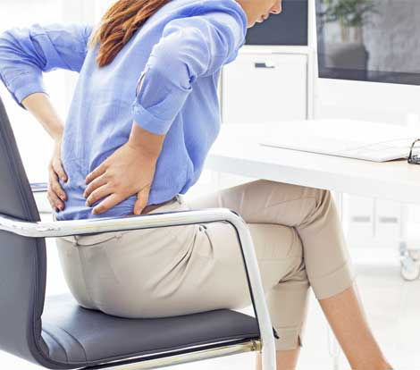 Chiropractor Findlay Oh Back To Health Chiropractic Center